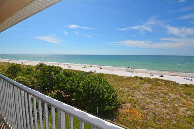 102 Gulf Boulevard #402, Indian Rocks Beach, FL 33785 (MLS #U8062056) :: Lockhart & Walseth Team, Realtors