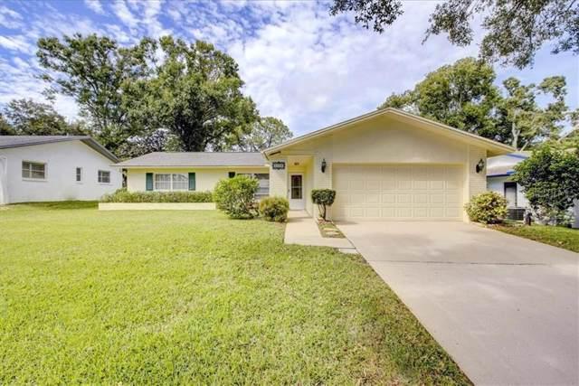 2298 Malcolm Drive, Palm Harbor, FL 34684 (MLS #U8062478) :: Delgado Home Team at Keller Williams