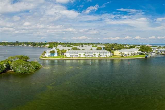 5294 Beach Drive SE C, St Petersburg, FL 33705 (MLS #U8062765) :: The Figueroa Team