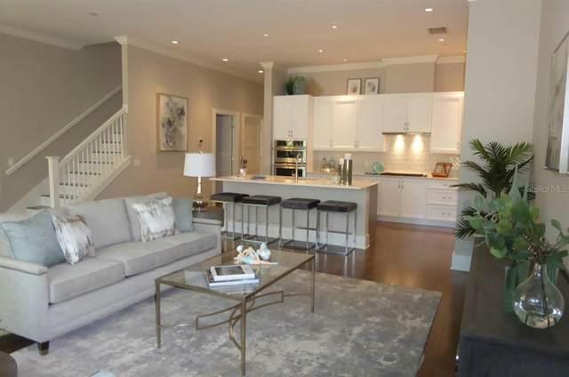 17 Palm Terrace 501-A, Belleair, FL 33756 (MLS #U8063537) :: Sarasota Home Specialists
