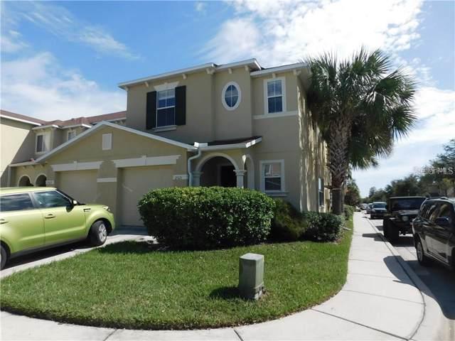 2521 White Sand Lane, Clearwater, FL 33763 (MLS #U8064091) :: Florida Real Estate Sellers at Keller Williams Realty