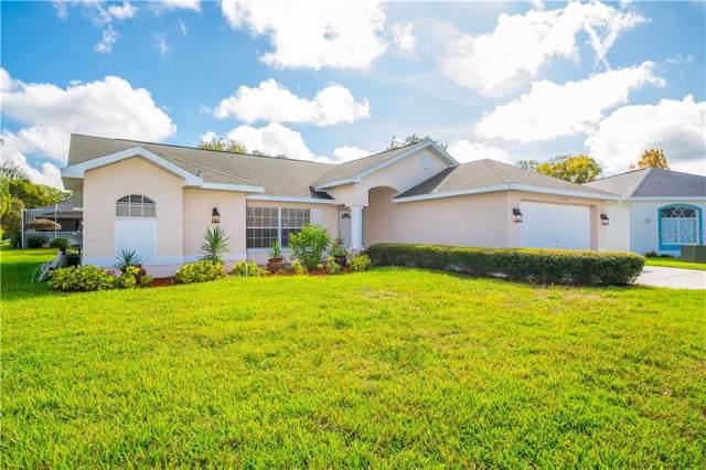 13620 Lightning Rod Court, Hudson, FL 34669 (MLS #U8064185) :: Florida Real Estate Sellers at Keller Williams Realty