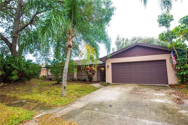 2329 Carrie Court, Dunedin, FL 34698 (MLS #U8065947) :: Dalton Wade Real Estate Group