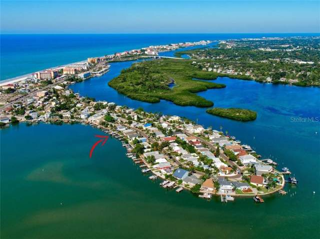 605 180TH Avenue E, Redington Shores, FL 33708 (MLS #U8067022) :: The Figueroa Team