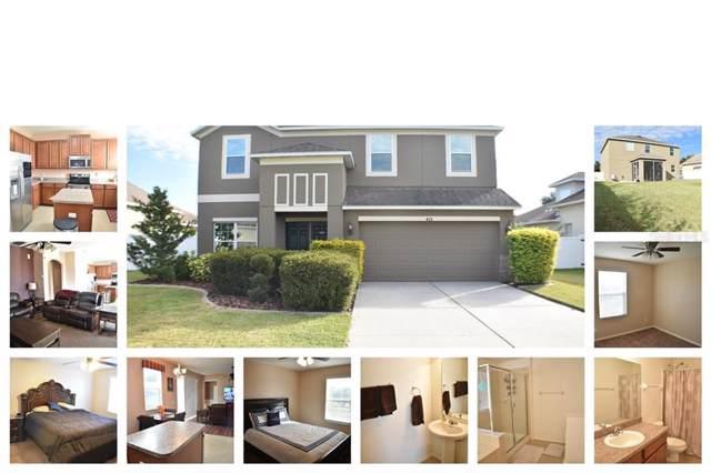 423 Dunaway Drive, Valrico, FL 33594 (MLS #U8068058) :: Cartwright Realty