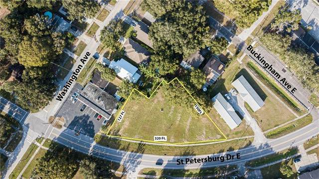 0 St Petersburg Drive, Oldsmar, FL 34677 (MLS #U8068220) :: EXIT King Realty