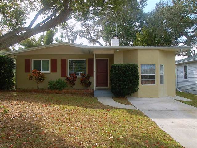 1129 Commodore Street, Clearwater, FL 33755 (MLS #U8068438) :: Cartwright Realty