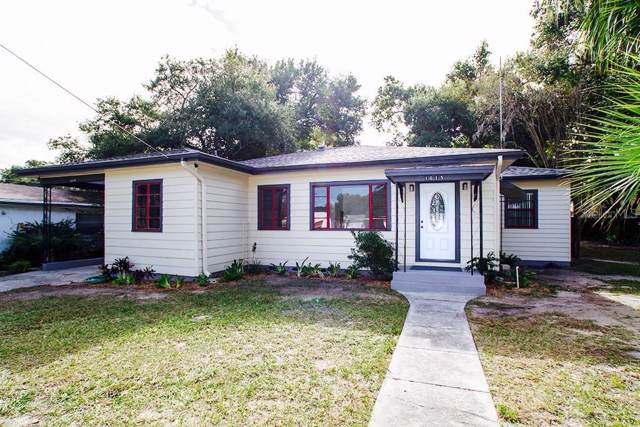 1015 Fairmont Street, Clearwater, FL 33755 (MLS #U8068818) :: The A Team of Charles Rutenberg Realty