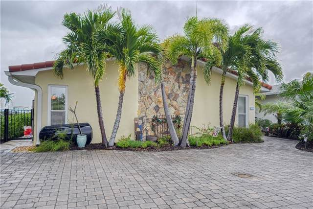 106 Wall Street, Redington Shores, FL 33708 (MLS #U8069337) :: Lockhart & Walseth Team, Realtors