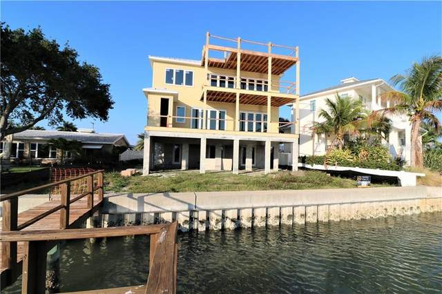 16008 5TH Street E, Redington Beach, FL 33708 (MLS #U8069362) :: Heckler Realty