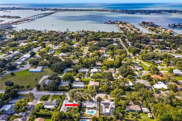 571 Lentz Road, Belleair Bluffs, FL 33770 (MLS #U8070359) :: Medway Realty