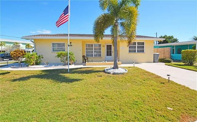 11485 1ST Street E, Treasure Island, FL 33706 (MLS #U8071078) :: Griffin Group