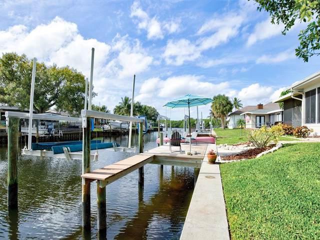 1348 47TH Avenue NE, St Petersburg, FL 33703 (MLS #U8071302) :: GO Realty