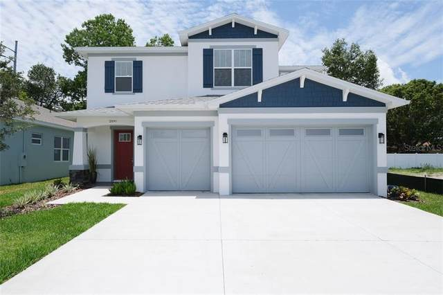 2091 Paragon Circle E, Clearwater, FL 33755 (MLS #U8074923) :: Bustamante Real Estate
