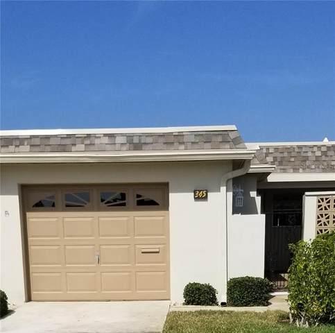345 Boca Ciega Point Boulevard, St Petersburg, FL 33708 (MLS #U8075025) :: Armel Real Estate