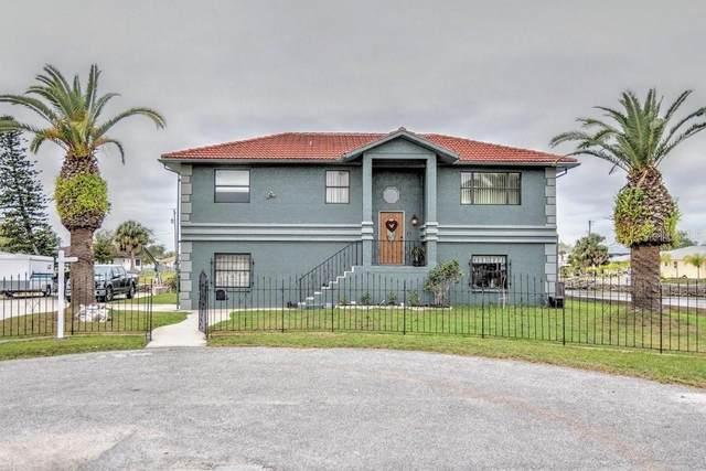 13823 Coco Avenue, Hudson, FL 34667 (MLS #U8075599) :: Cartwright Realty