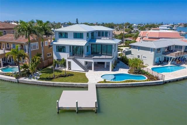 16119 6TH Street E, Redington Beach, FL 33708 (MLS #U8075681) :: Burwell Real Estate