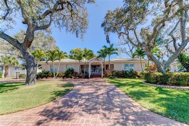 107 Harbor View Lane, Belleair Bluffs, FL 33770 (MLS #U8076461) :: Team Borham at Keller Williams Realty