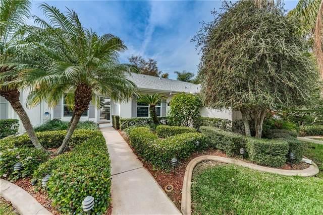 4136 Castlewood Drive, Holiday, FL 34691 (MLS #U8076695) :: Premium Properties Real Estate Services