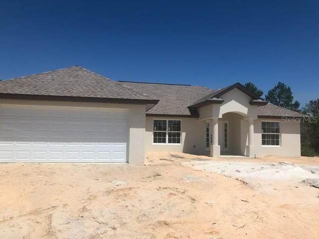 101 Marshall Avenue, Lake Placid, FL 33852 (MLS #U8079961) :: Carmena and Associates Realty Group