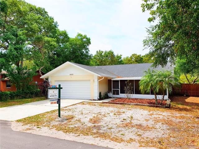 11574 Murray Avenue, Seminole, FL 33778 (MLS #U8080191) :: Lockhart & Walseth Team, Realtors