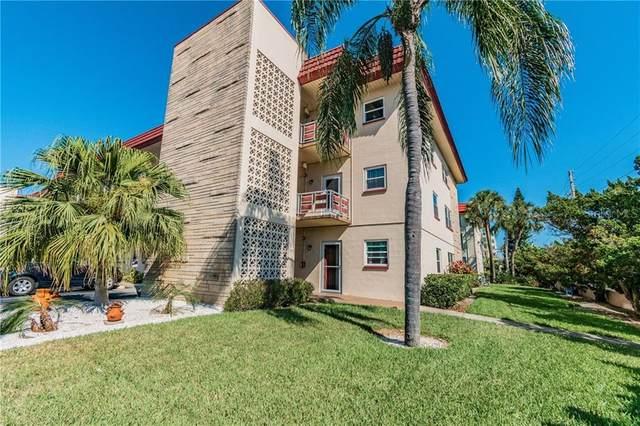 3010 59TH Street S #201, Gulfport, FL 33707 (MLS #U8080451) :: Homepride Realty Services