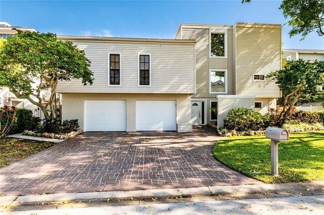 920 59TH Avenue, St Pete Beach, FL 33706 (MLS #U8080460) :: Lockhart & Walseth Team, Realtors