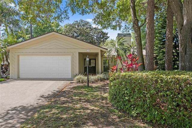 2678 Cascade Court, Clearwater, FL 33761 (MLS #U8080923) :: Lock & Key Realty