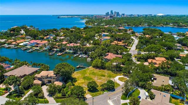 1105 Brightwaters Boulevard NE, St Petersburg, FL 33704 (MLS #U8084357) :: Lockhart & Walseth Team, Realtors