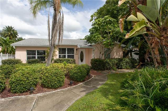 107 4TH Street, Belleair Beach, FL 33786 (MLS #U8085492) :: Key Classic Realty