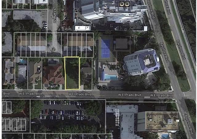 2913 W El Prado Boulevard, Tampa, FL 33629 (MLS #U8086024) :: Bustamante Real Estate
