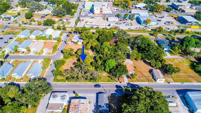 513 N Garden Avenue, Clearwater, FL 33755 (MLS #U8087224) :: Premier Home Experts