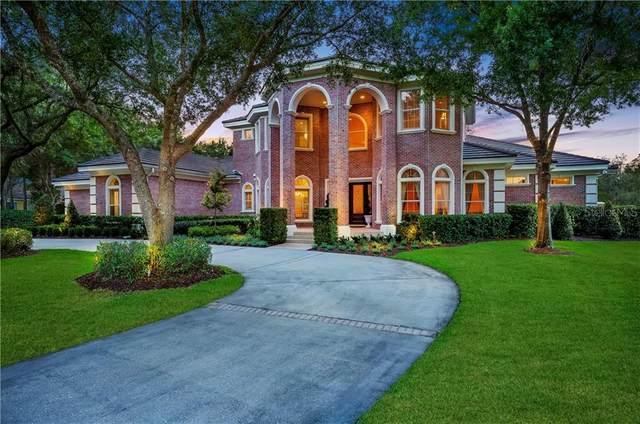 2817 Roehampton Close, Tarpon Springs, FL 34688 (MLS #U8087290) :: Delgado Home Team at Keller Williams