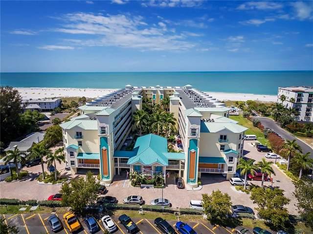12000 Gulf Boulevard 209-S, Treasure Island, FL 33706 (MLS #U8088531) :: Griffin Group