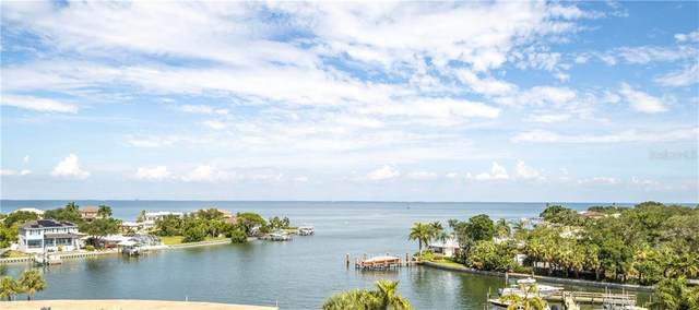 1325 Snell Isle Boulevard NE #608, St Petersburg, FL 33704 (MLS #U8088698) :: Premium Properties Real Estate Services