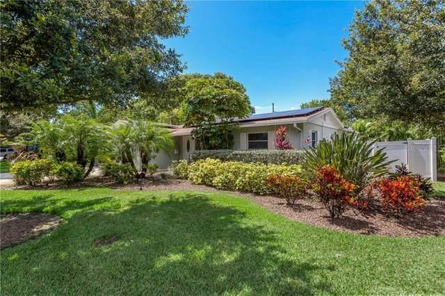 5601 15TH Avenue N, St Petersburg, FL 33710 (MLS #U8089784) :: Premium Properties Real Estate Services