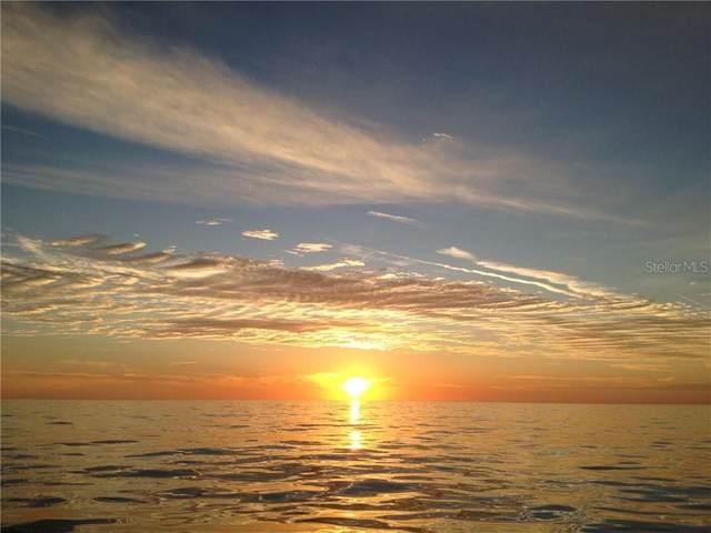 12417 Gulf Blvd, Treasure Island, FL 33706 (MLS #U8090309) :: Pepine Realty