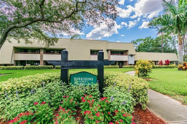 36750 Us Highway 19 N 1-107, Palm Harbor, FL 34684 (MLS #U8091054) :: GO Realty