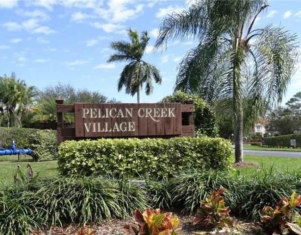 1308 Pelican Creek Crossing #1308, St Petersburg, FL 33707 (MLS #U8092013) :: The Duncan Duo Team