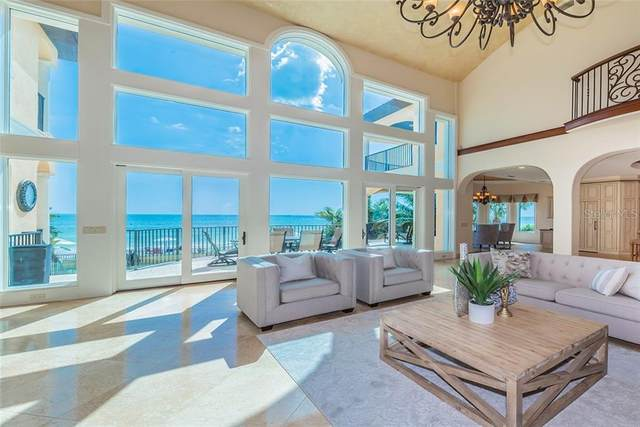 15912 Gulf Boulevard, Redington Beach, FL 33708 (MLS #U8093058) :: Burwell Real Estate
