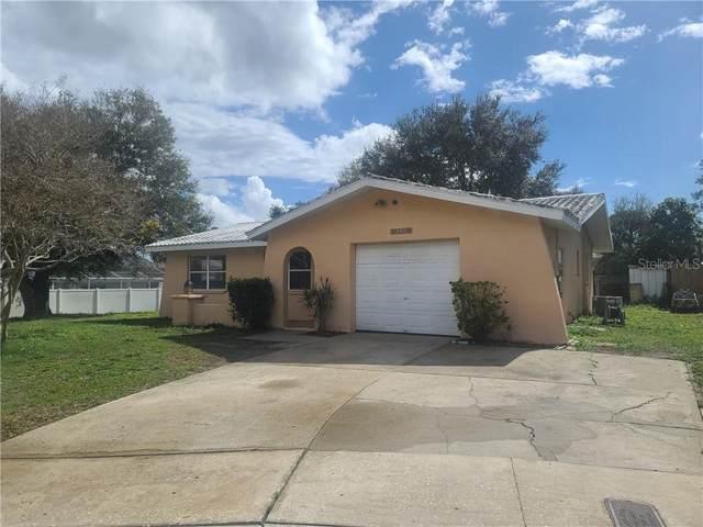 207 Cove Court, Clearwater, FL 33756 (MLS #U8093183) :: Bob Paulson with Vylla Home