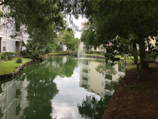 6809 Stonesthrow Circle N #16203, St Petersburg, FL 33710 (MLS #U8094327) :: Keller Williams on the Water/Sarasota