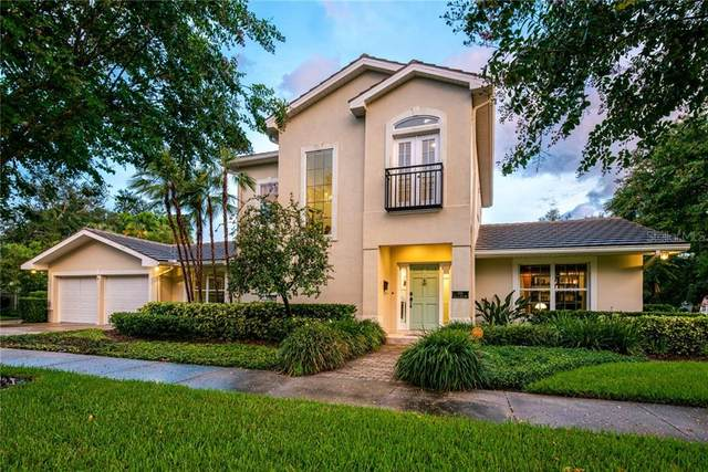 201 Catalan Boulevard NE, St Petersburg, FL 33704 (MLS #U8094989) :: Bridge Realty Group