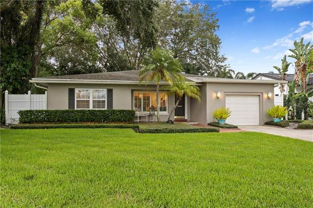 291 Catalan Boulevard NE, St Petersburg, FL 33704 (MLS #U8095429) :: Team Borham at Keller Williams Realty