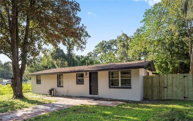2370 SW 7TH Street, Ocala, FL 34471 (MLS #U8096855) :: Griffin Group