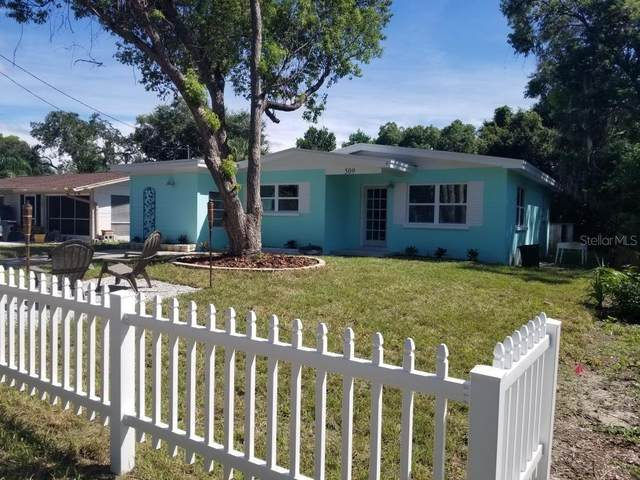509 Ashland Avenue, Tarpon Springs, FL 34689 (MLS #U8096931) :: Cartwright Realty