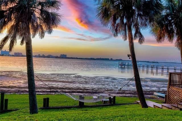 302 Cedar Street, Clearwater, FL 33755 (MLS #U8096954) :: Burwell Real Estate