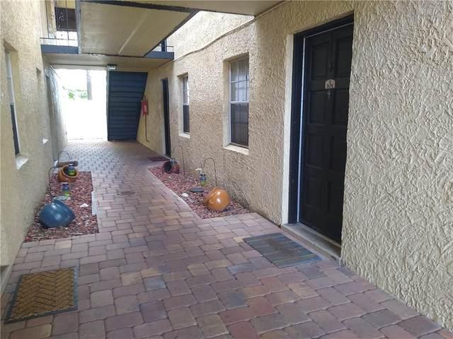 5302 W Kennedy Boulevard #101, Tampa, FL 33609 (MLS #U8097038) :: Premium Properties Real Estate Services