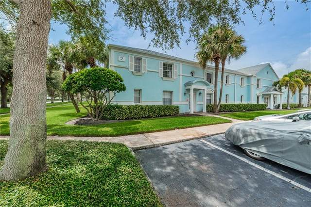 4995 Cobia Drive SE C, St Petersburg, FL 33705 (MLS #U8097774) :: Everlane Realty