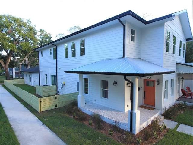 630 23RD Avenue N, St Petersburg, FL 33704 (MLS #U8098888) :: Pepine Realty